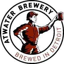 Atwater Decadent Dark Chocolate Ale Nitro beer Label Full Size