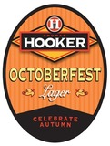 Thomas Hooker Octoberfest Beer