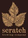 Scratch Herbal Porter beer