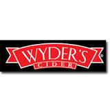 Wyder's Reposado Barrel Aged Pear Cider Beer
