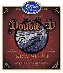 Otto's Double D IPA Beer