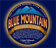 Blue Mountain Classic Lager Beer