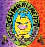 Three Floyds Gumballhead Beer