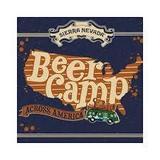 Sierra Nevada + Oskar Blues Beer Camp Across America: CANfusion beer