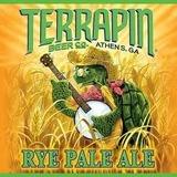 Terrapin Rye Pale  Ale Beer