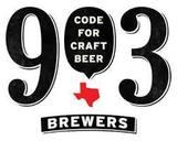 903 Peach Buzz beer