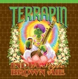 Terrapin India Brown Ale beer