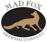 Mad Fox Brandy Saison beer Label Full Size