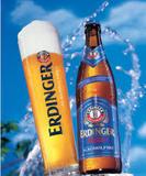 Erdinger Alkoholfrei beer