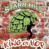 Starr Hill King of Hop Beer