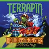 Terrapin Big Hoppy Monster beer