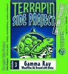 Terrapin Gamma Ray beer