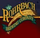 Rohrbach Blueberry Ale beer Label Full Size