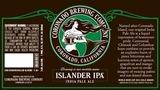 Coronado Islander IPA Beer