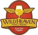 Wild Heaven White Blackbird beer