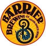 Barrier Baron War Rifler beer