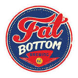 Fat Bottom Knock Out IPA beer