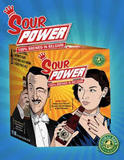 Global Beer Sour Power Mix beer
