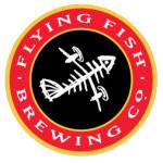 "Flying Fish ""Forever Unloved"" Sandy beer"
