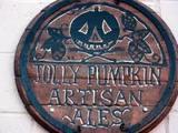 Jolly Pumpkin Rambic beer