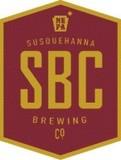 Susquehanna Shady Spot beer