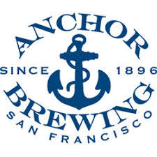 Anchor Small Beer beer Label Full Size