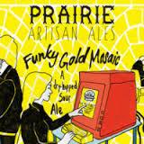 Prairie Artisan Funky Gold Mosaic Beer