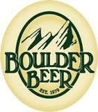 Boulder Beer 35th Anniversary Imperial Black IPA Beer