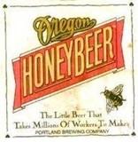 Portland Oregon Honey Beer beer