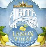 Abita Lemon Harvest Wheat Beer