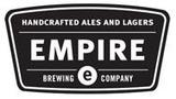 Empire Black Magic Stout beer