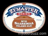 Anchor Zymaster Series No. 6 Saaremaa Island Ale beer