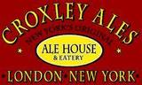 Croxley Blonde beer