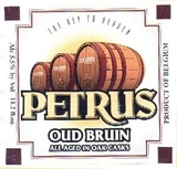 Petrus Oud Bruin Beer