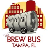 Brew Bus Blueberry Wheat Ale Beer