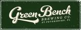 Green Bench Coffee Pot beer
