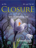 Greenbush Closure Beer