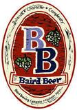 Baird Fruitful Life beer