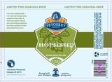 Petoskey Hopsessed beer