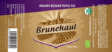 Brunehaut Belgian Triple Ale Beer