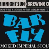 Midnight Sun Bar Fly beer