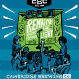 Cambridge Remain In Light Beer