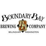 Boundary Bay Lightner beer Label Full Size