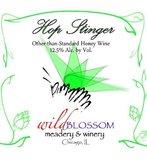 Wild Blossom Hop Stinger Beer