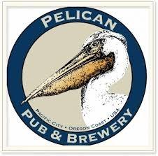 Pelican Queen of Hearts beer Label Full Size