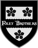 Foley Brothers Old Hob beer