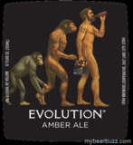 Squatters Evolution Amber beer