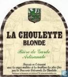 La Choulette Blonde beer