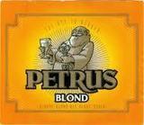 Petrus Blond beer