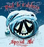 Jolly Pumpkin Noel De Calabaza beer